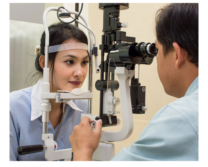 Eye Exams Abbotsford
