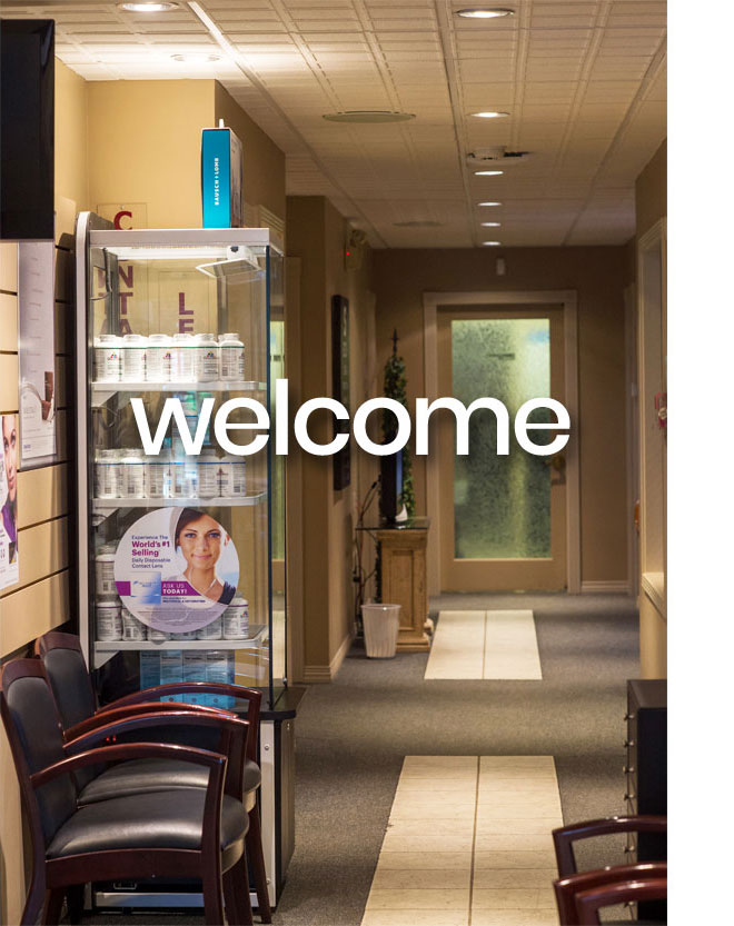 Abbotsford Optometry Clinic